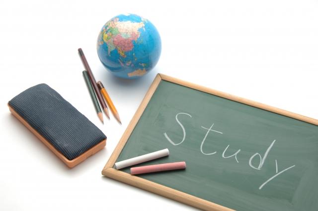 学校の試験