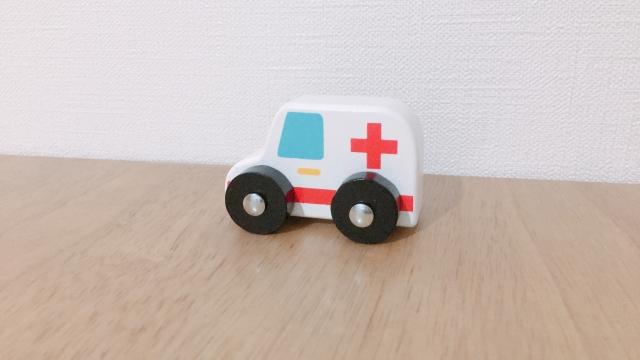 救急搬送診療料